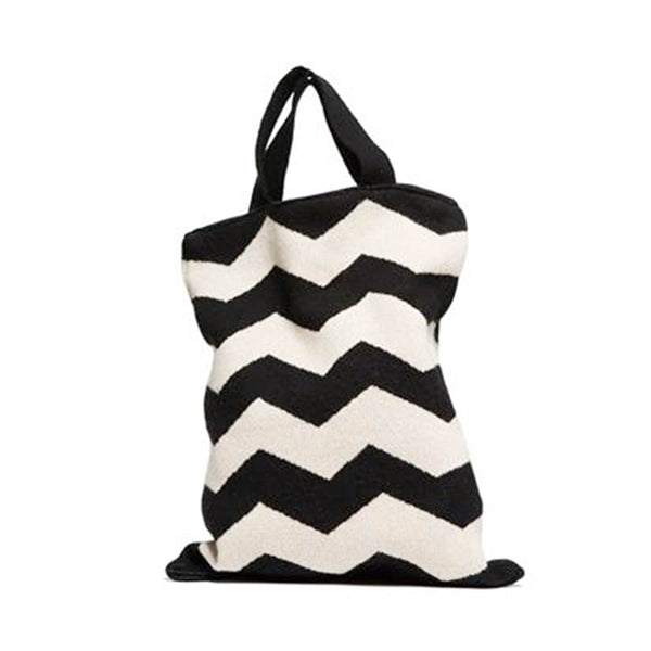 Hansel from Basel Women - Zig Zag Bag