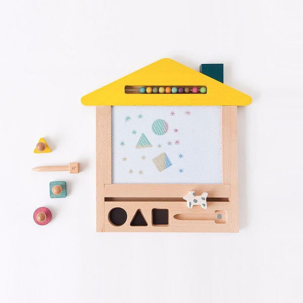Oekaki House Drawing Board