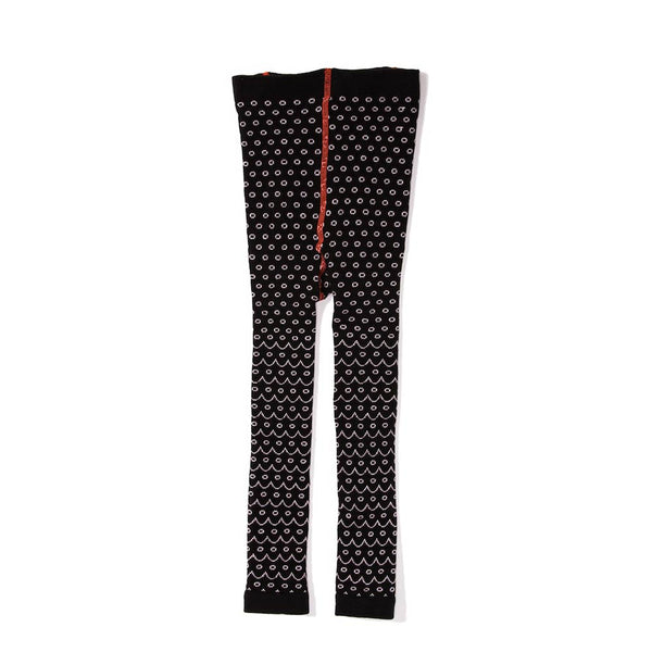 Hansel From Basel Kids - Pattern Leggings