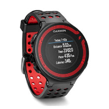 Load image into Gallery viewer, Garmin, Forerunner 220 (Black/Red)