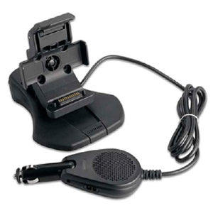 Garmin, Automotive Mount with Vehicle Power Cable (GPSMAP 620/640)