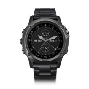 Garmin, D2 Bravo (With Titanium Band)