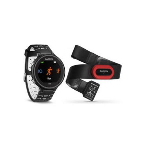 Garmin, Forerunner 630 (Black) + HRM-Run