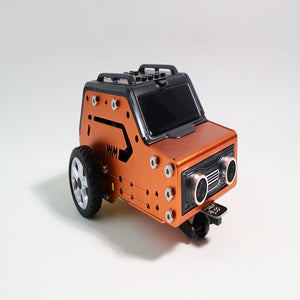 Weeemake, WeeeBot mini STEAM Robot, V2.0 (Education Version)