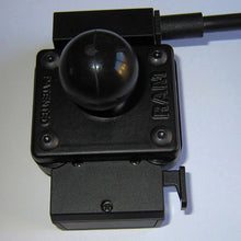 Load image into Gallery viewer, Ram Mounts, RAM® Ball Adapter with AMPS Plate