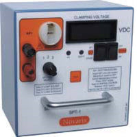 Novaris, Surge Protection Tester (SPT-1)
