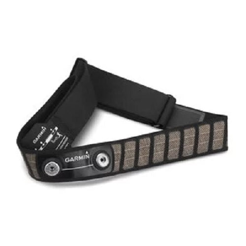 Garmin, Soft Strap for Heart Rate Monitor - Replacement (No Gift Box)