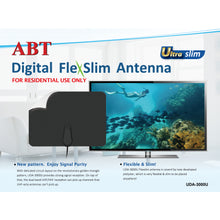 Load image into Gallery viewer, OEM, Digital FlexSlim Antenna - Ultra Slim UDA-3000U