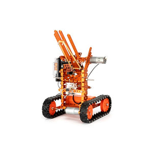 Weeemake, 12-in-1, WeeeBot RobotStorm Construction Kit