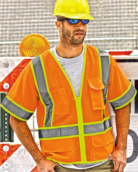Ultra-Cool? Mesh Surveyor's Vest