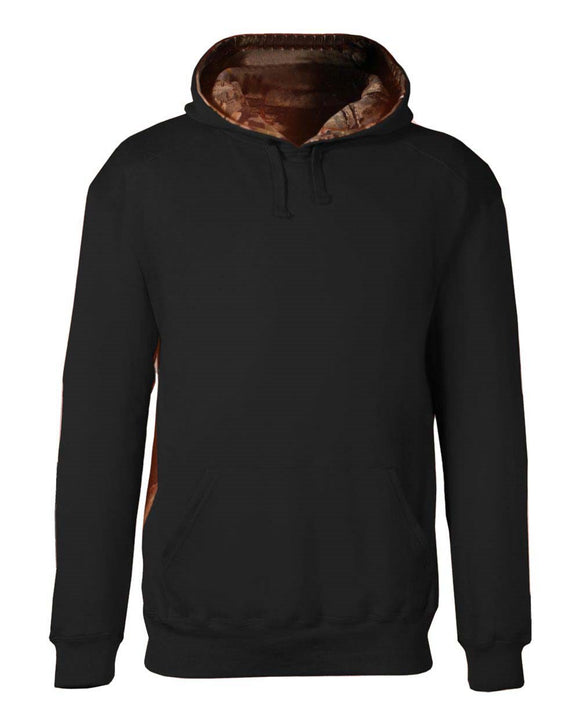 Force Camo Hooded Sweatshirt