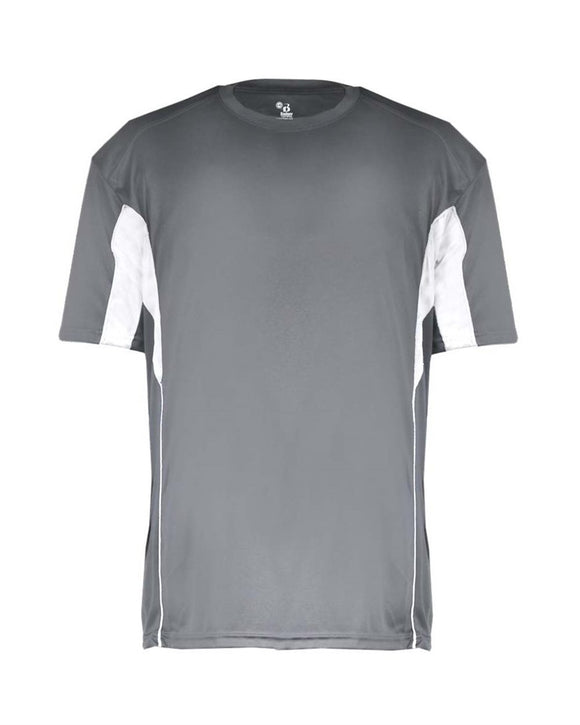 B-Core Youth Drive Short Sleeve T-Shirt