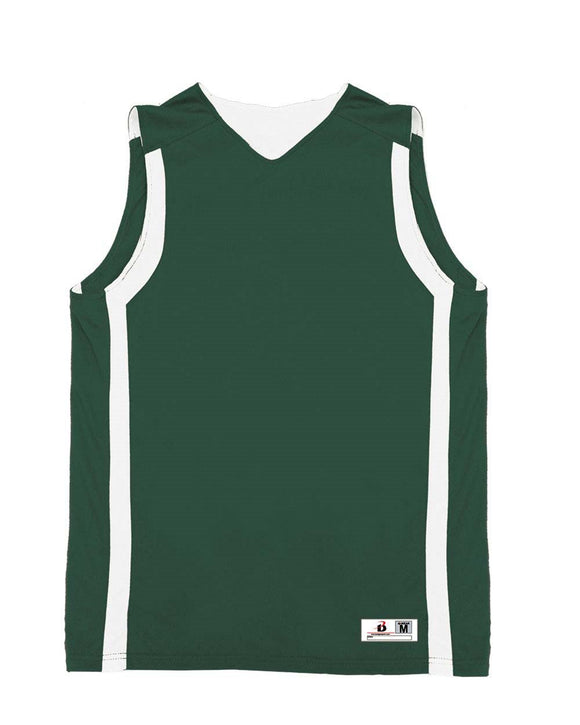 B-Core Youth B-Slam Reversible Tank