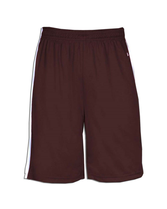 B-Core B-Power Reversible Shorts