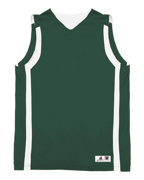 B-Core Women's B-Slam Reversible Tank