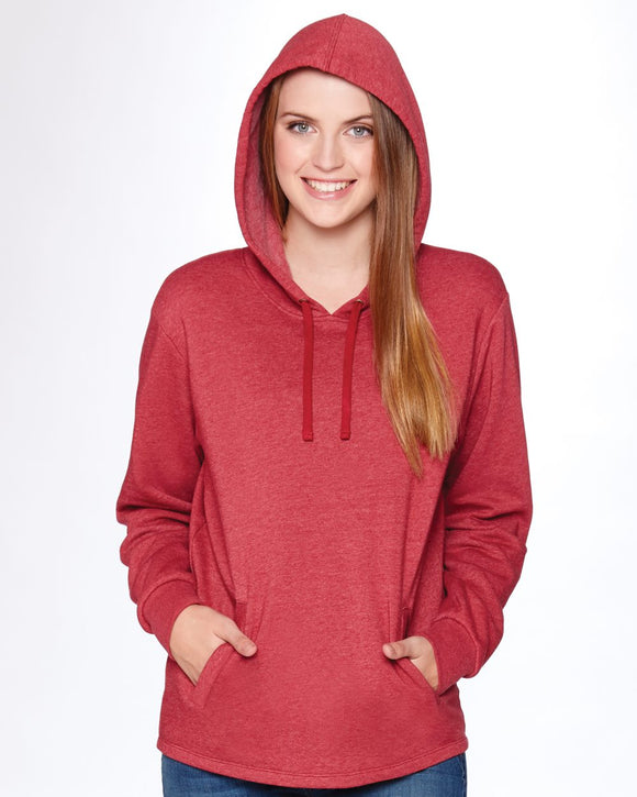Unisex PCH Hooded Pullover Sweatshirt