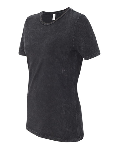 Women's Relaxed Short Sleeve Jersey Tee