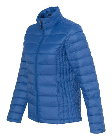 32 Degrees Women's Packable Down Jacket