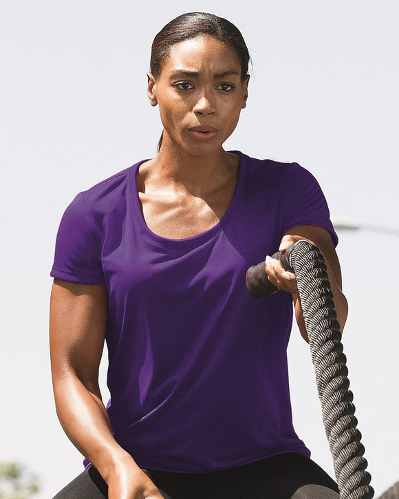 "Performance"" Core Women's Short Sleeve T-Shirt"