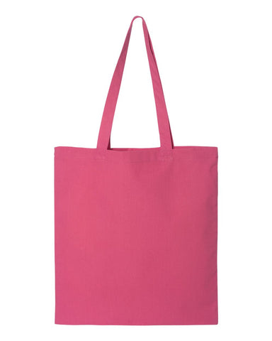 6 Ounce Cotton Canvas Tote