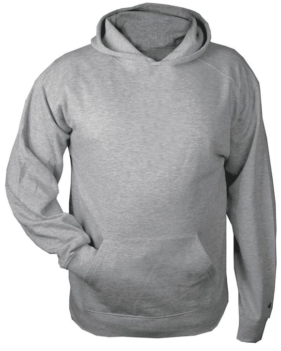 Fleece Youth Hood