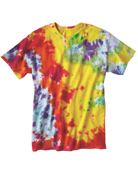 Novelty Tie Dye T-Shirt