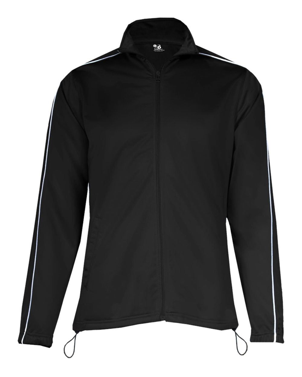 Brushed Tricot Women's Razor Jacket
