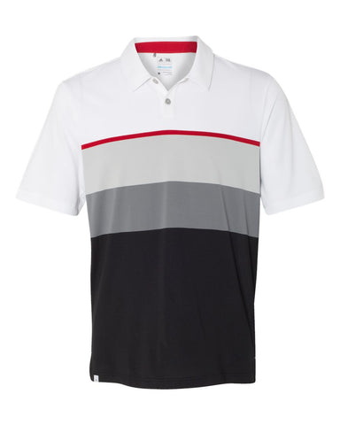 Climacool Engineered Stripe Sport Shirt