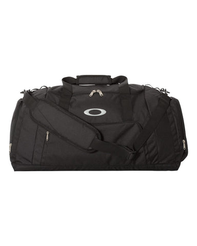 55L Gym to Street Duffel Bag