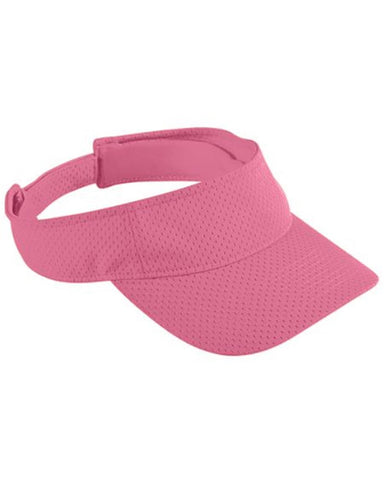 Athletic Mesh Visor