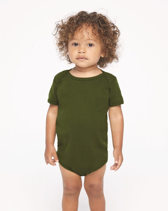 Infant Baby Rib One Piece