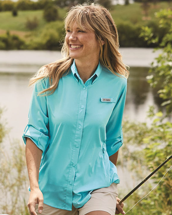 Women's PFG Tamiami? II Long Sleeve Shirt