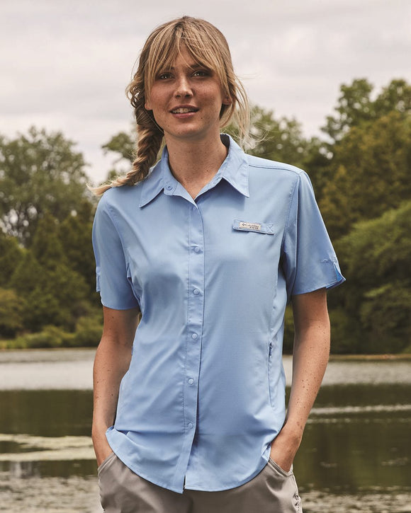 Women's PFG Tamiami? II Short Sleeve Shirt