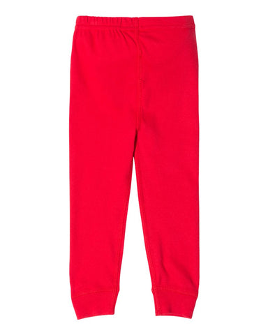 Baby Rib Infant Pajama Pants
