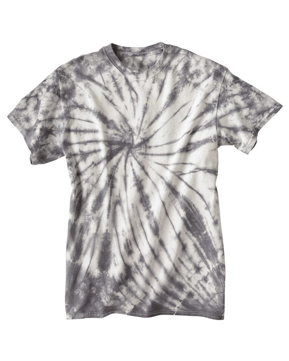 Contrast Cyclone T-Shirt