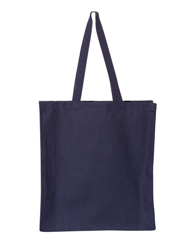 Promotional Canvas Shopper Tote