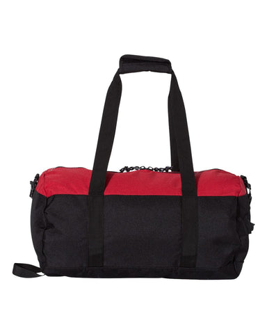 34L Barrel Duffel Bag