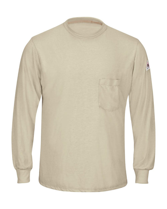 Long Sleeve Lightweight T-Shirt