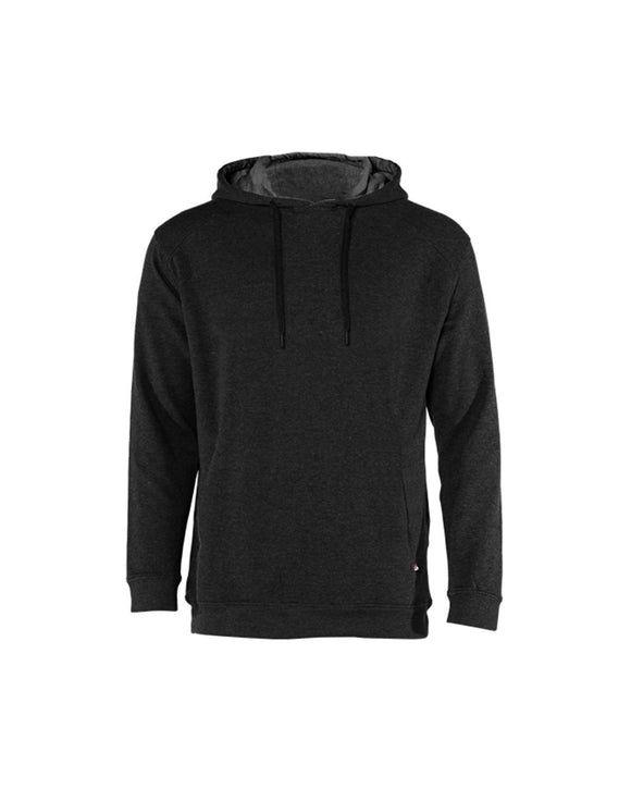 Fitflex Hooded Pullover Sweatshirt