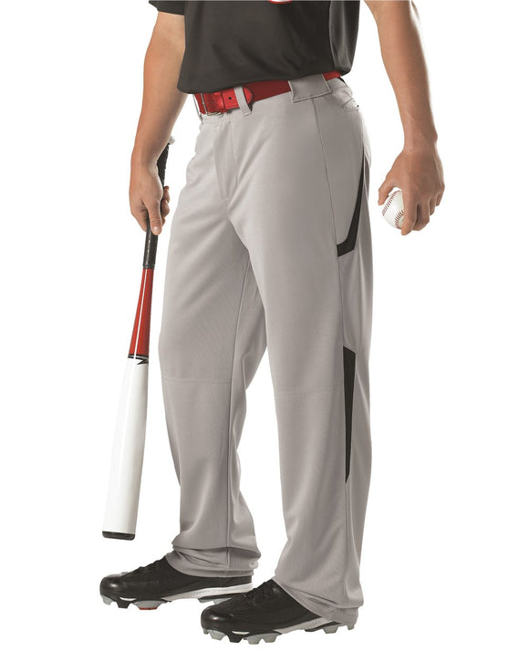 Youth Two Color Baseball Pants