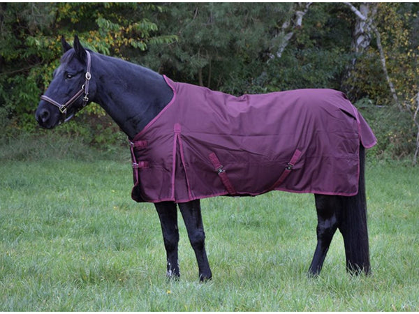 Icelandic Horse: Decke Winterdecke Cozy Winter Strong 1200D