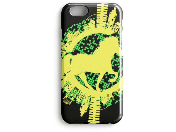 Icelandic Horse: Islandpferd Pony Merch  - Case
