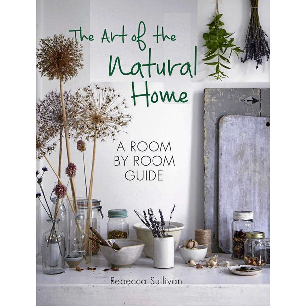 Book, The art of the natural home - Gro Urban Oasis