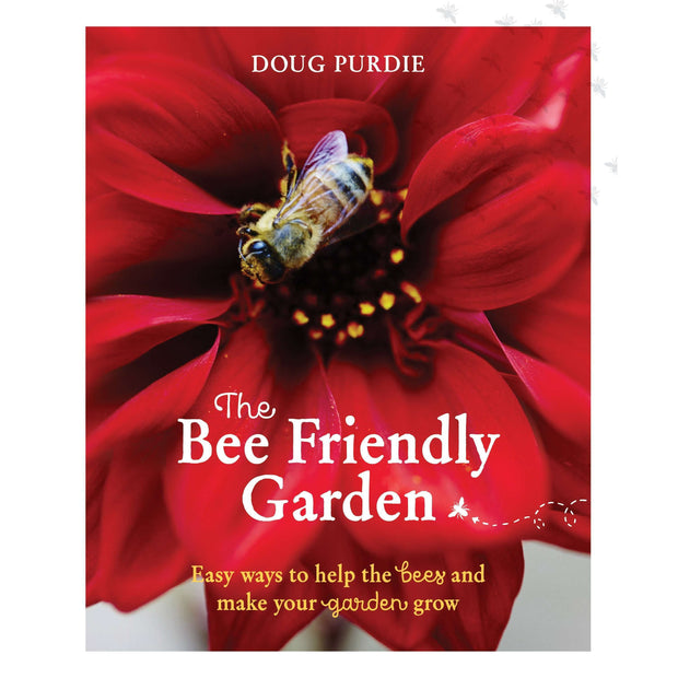 The Bee Friendly Garden - Gro Urban Oasis