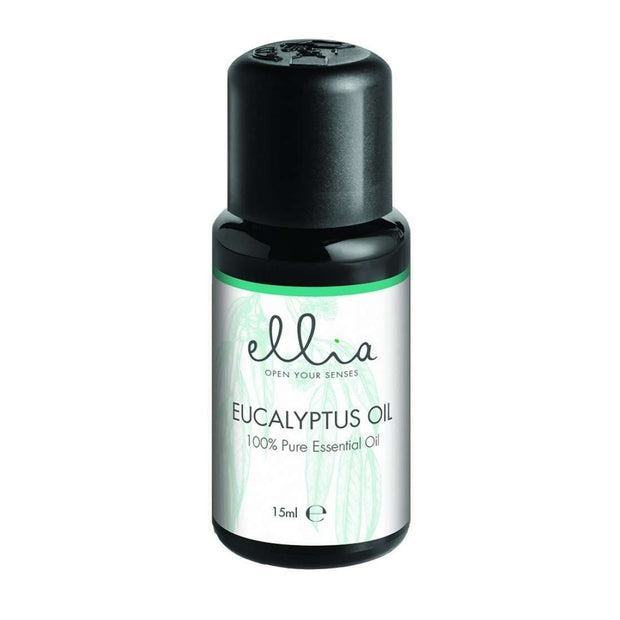 Eucalyptus Oil 15ml - Gro Urban Oasis