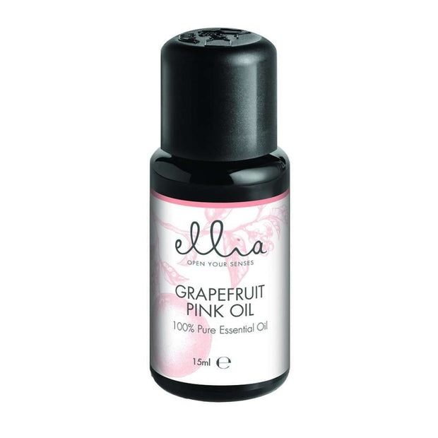 Grapefruit Oil 15ml - Gro Urban Oasis