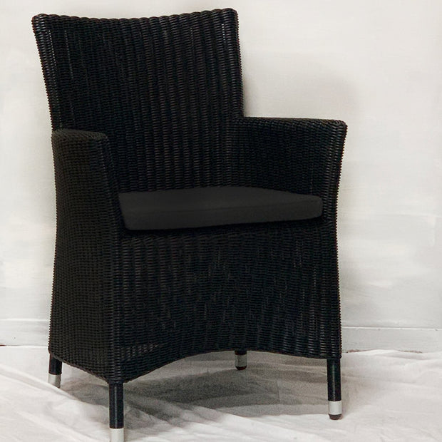 Maize Chair Black - Gro Urban Oasis