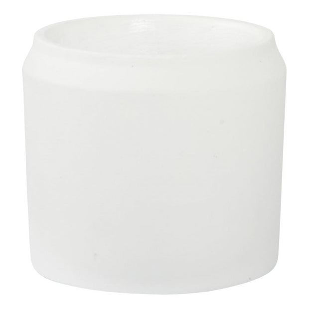 Tessa Planter Pot White - Gro Urban Oasis