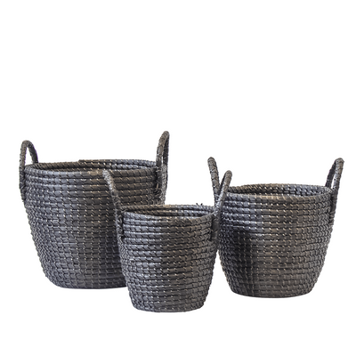 Bhodi Basket Midnight - Gro Urban Oasis