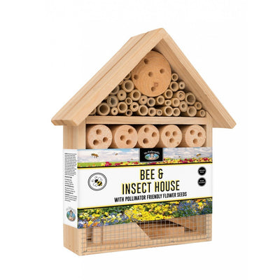 Bee House Large - Gro Urban Oasis
